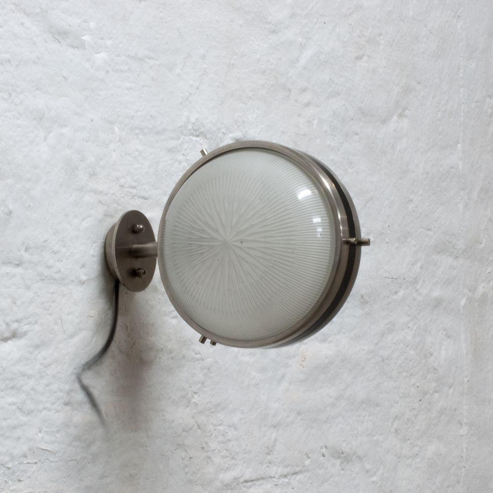 wandlampe von studio bbpr f r artemide 1960er bei pamono. Black Bedroom Furniture Sets. Home Design Ideas
