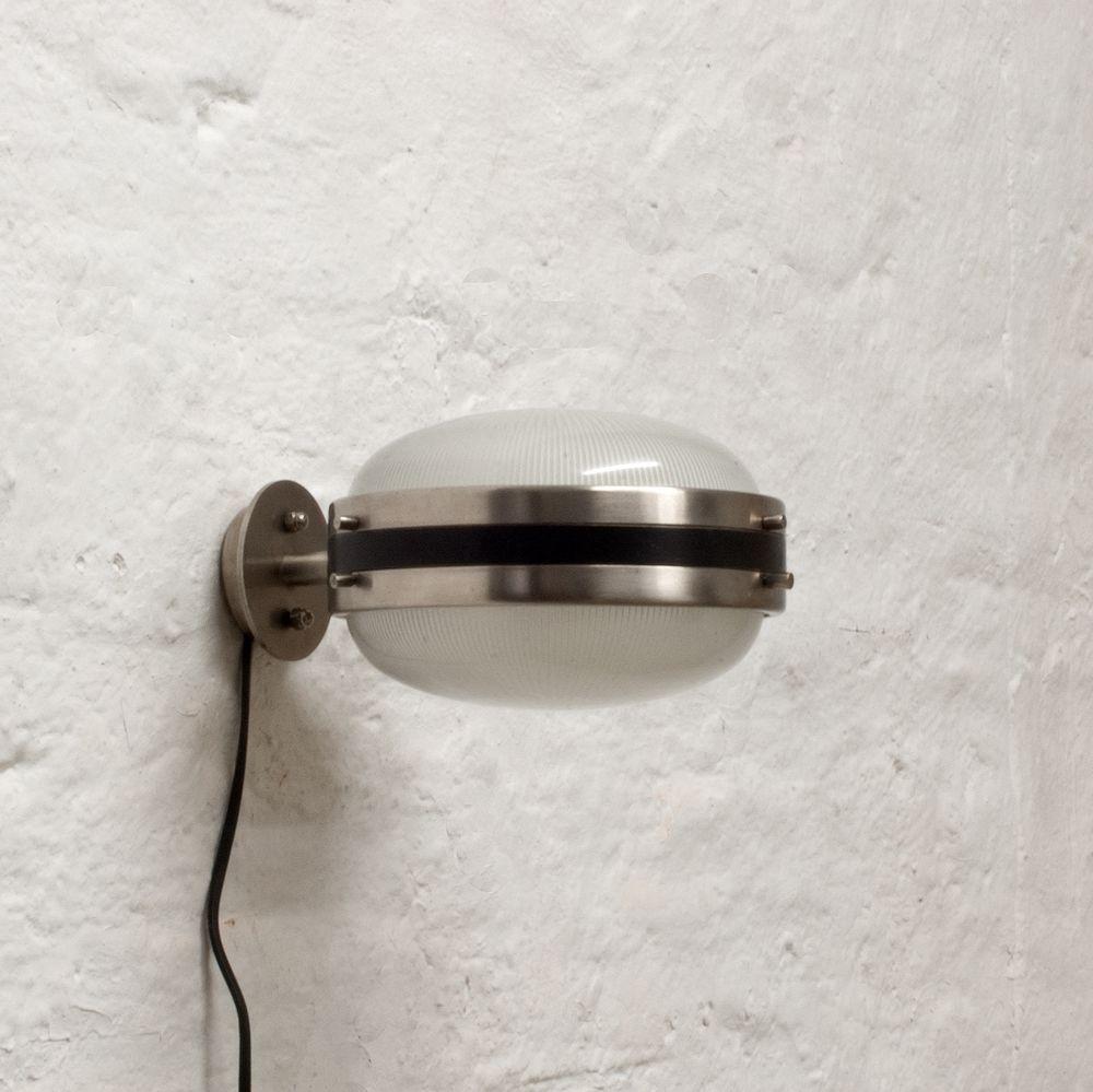 Wandlampe von Studio BBPR für Artemide, 1960er