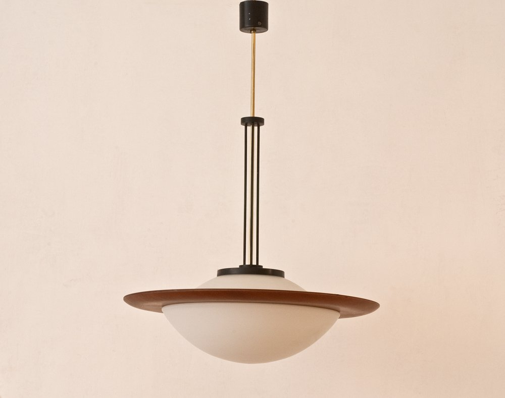 Lampade Da Soffitto Vintage : Lampada da soffitto vintage di stilux in vendita su pamono