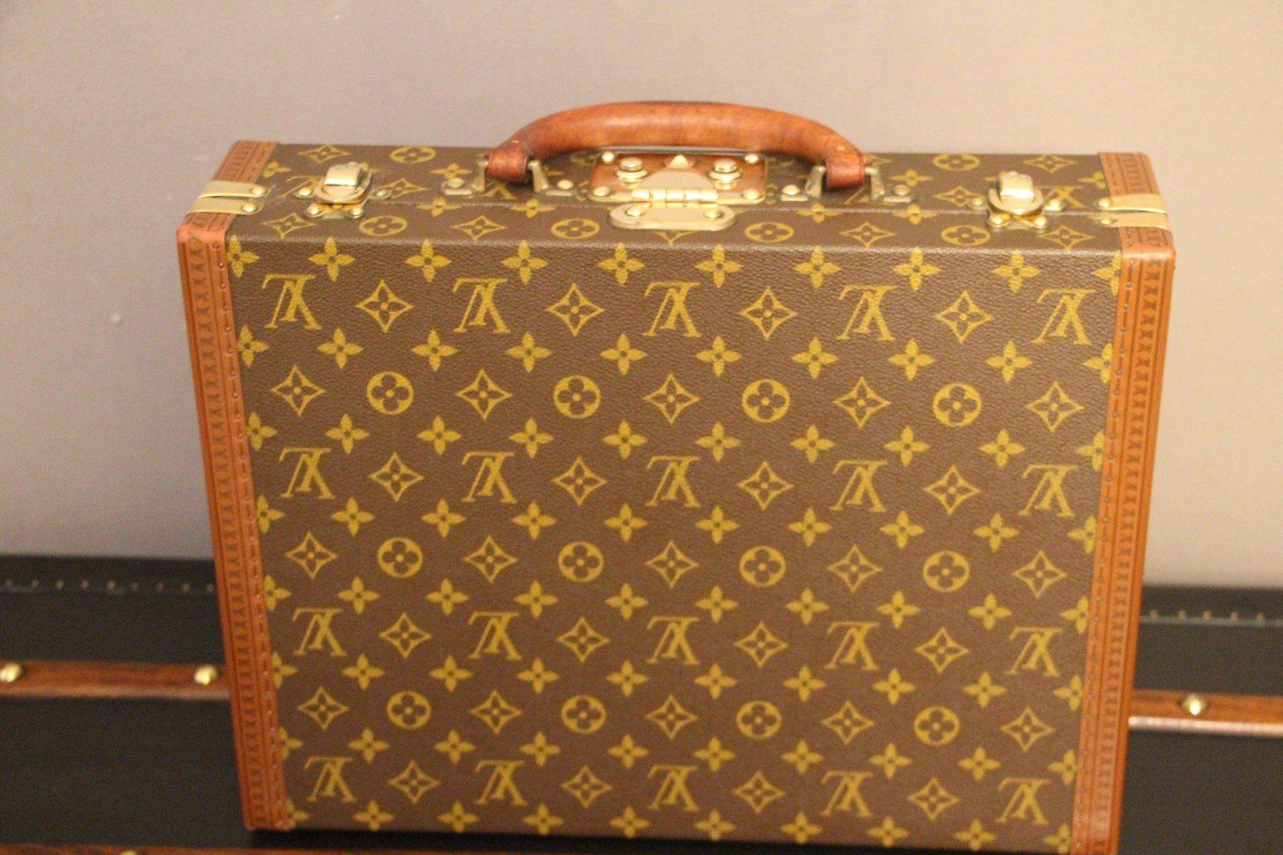 506212097d7b Petite Valise ou Porte-documents Monogram Vintage de Louis Vuitton 16. 3  500,00 €