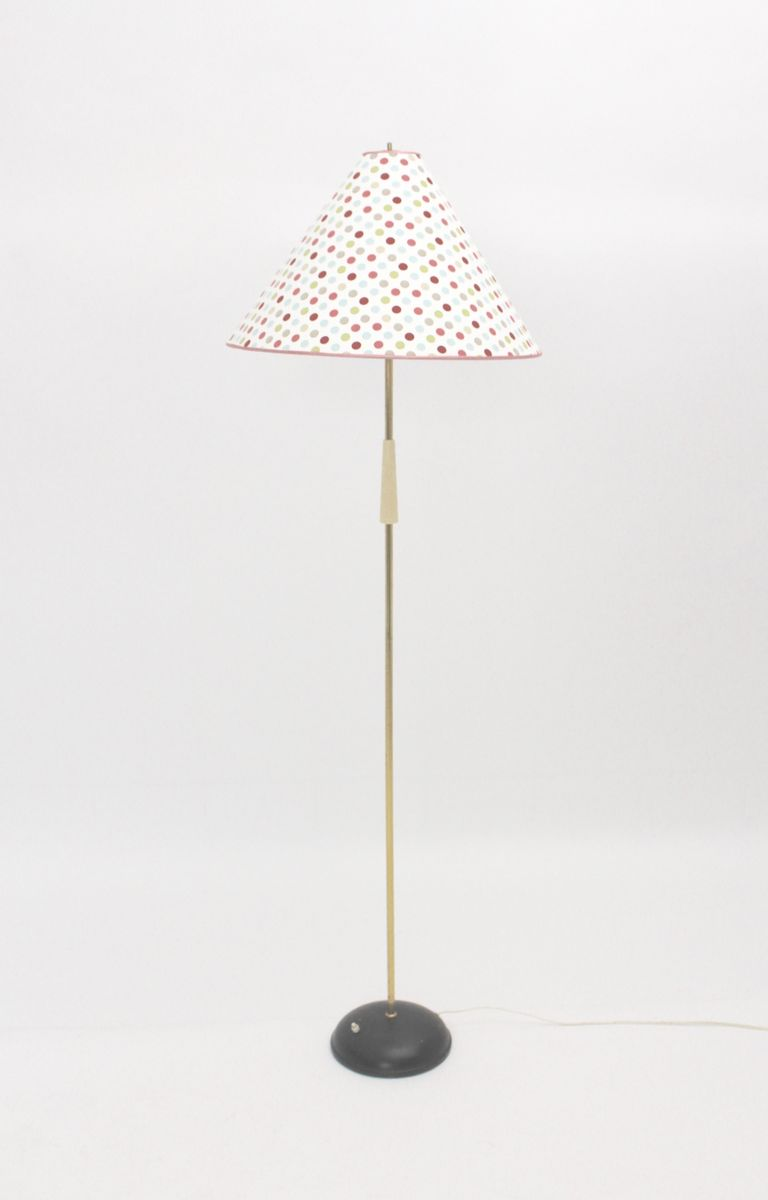 Mid century modern floor lamp1950s for sale at pamono mid century modern floor lamp1950s aloadofball Gallery