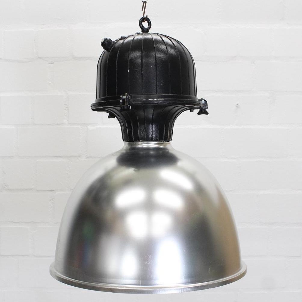 Große industrielle Vintage Loft-Deckenlampe