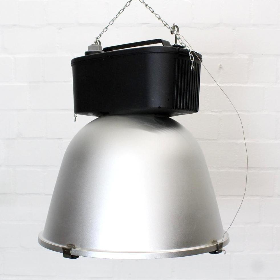 Vintage Industrial Ceiling Lamp by PN LOFT Trilux