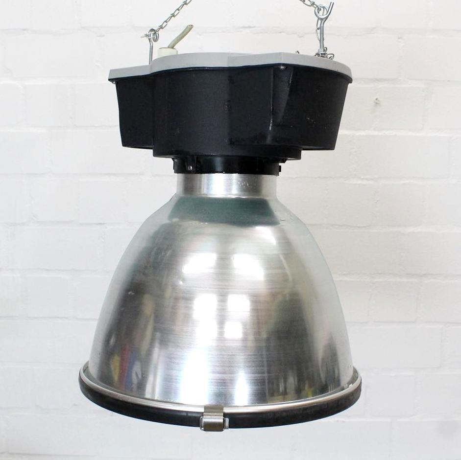 Industrielle Vintage Studiolampe