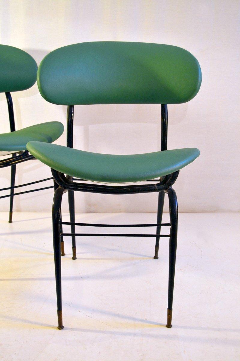 chaises d 39 appoint mid century en vente sur pamono. Black Bedroom Furniture Sets. Home Design Ideas