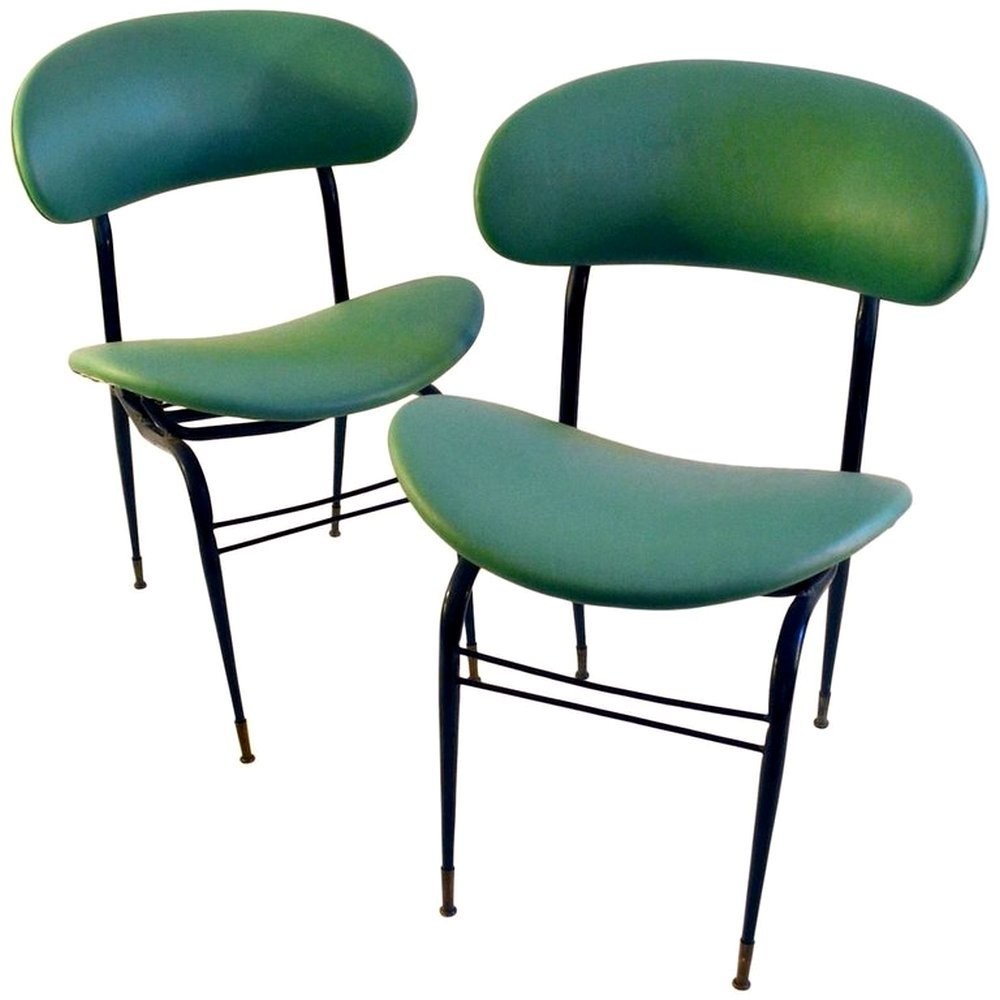 Mid Century Occasional Chairs