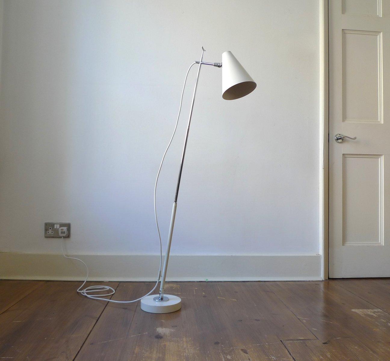 Modell 201 Tisch- und Bodenlampe von Guiseppe Ostuni & Renato Forti fü...