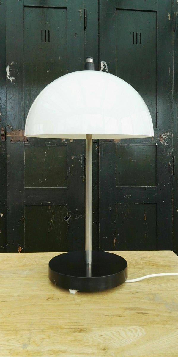 Mid-Century Mushroom Tischlampe