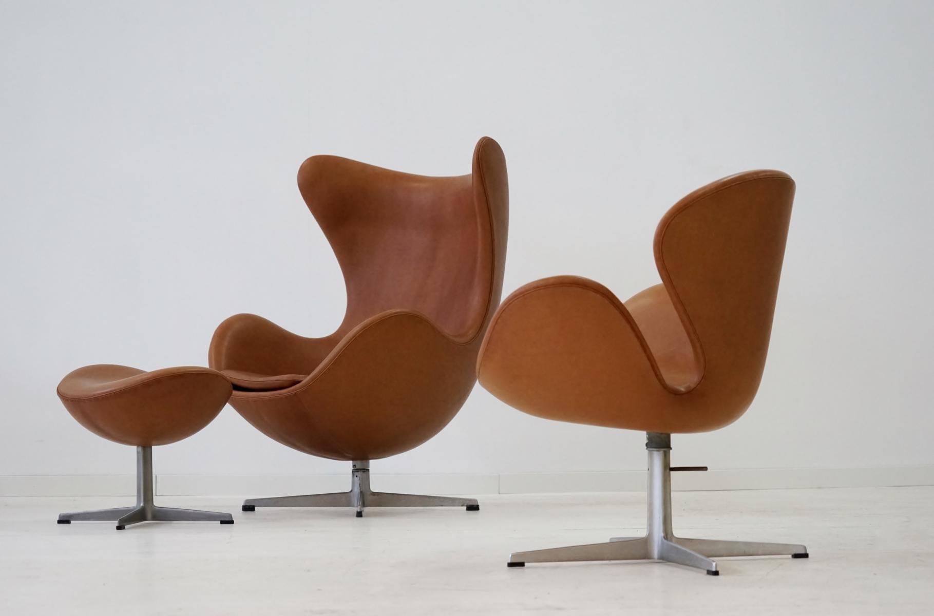 Sessel Swan Gebraucht Swan Chair Sessel Von Arne Jacobsen Für Fritz