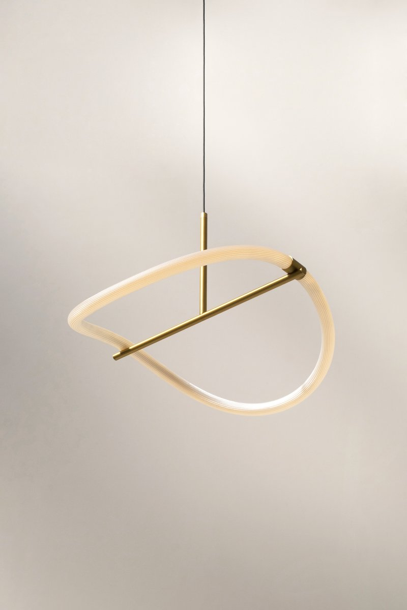 Levity Lampe von Studio Truly Truly