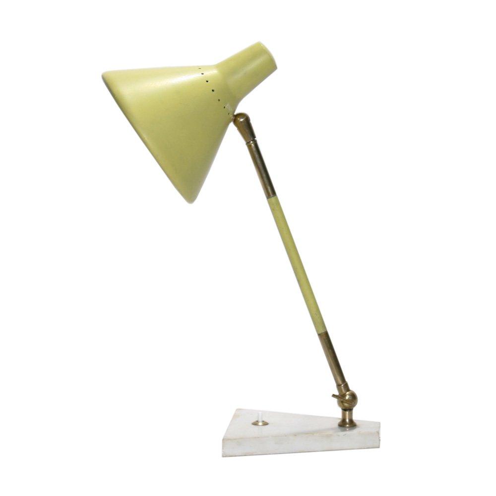 Schreibtischlampe von Stilux, 1950er