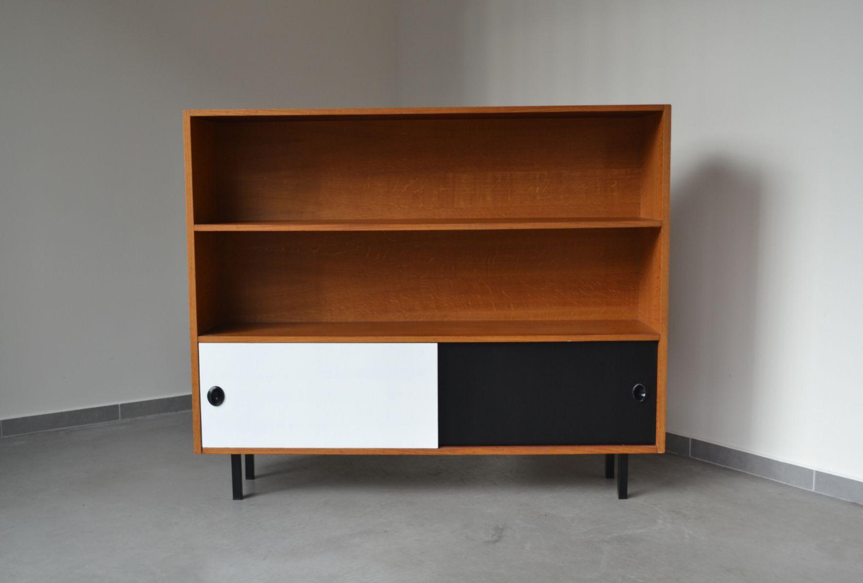 meuble de rangement vintage danemark 1970s en vente sur pamono. Black Bedroom Furniture Sets. Home Design Ideas