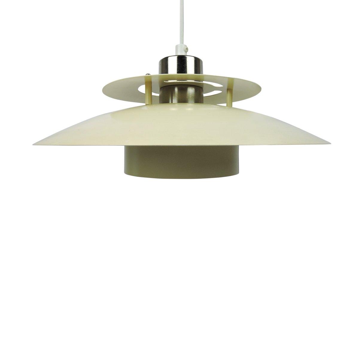 Mid-Century Danish Pendant Light For Sale At Pamono