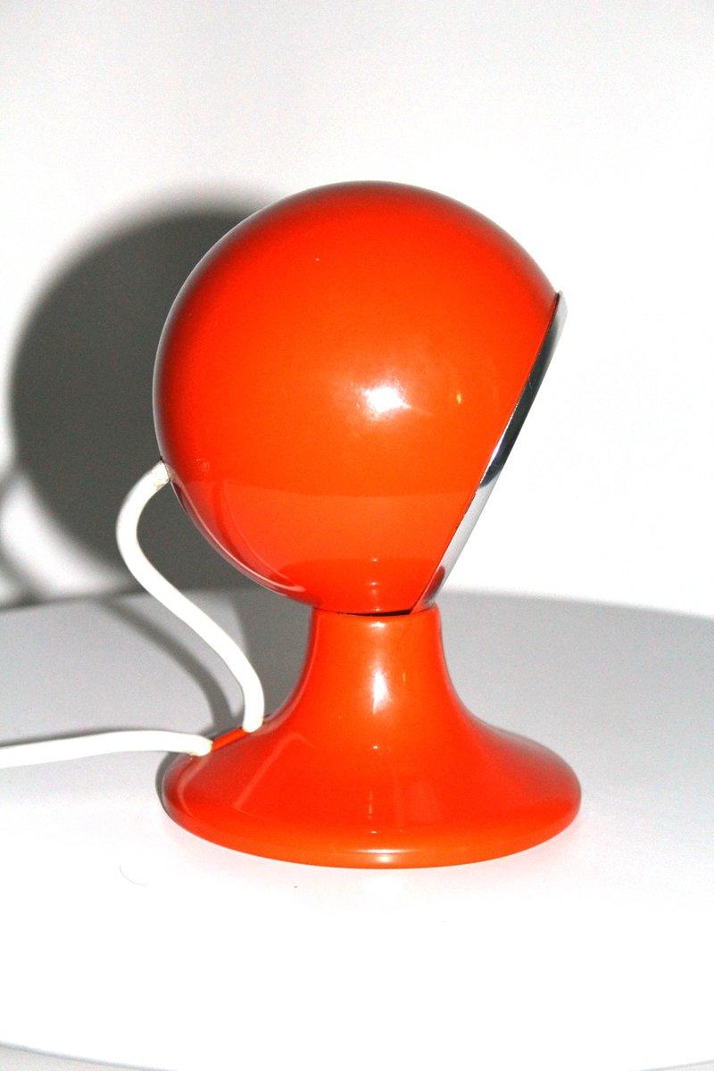 Kugelförmige Magnetlampe, 1960er
