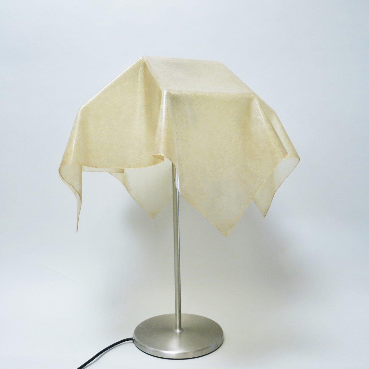 Fazzoletto Lampe von Salvatore Gregorietti für Valenti, 1960er