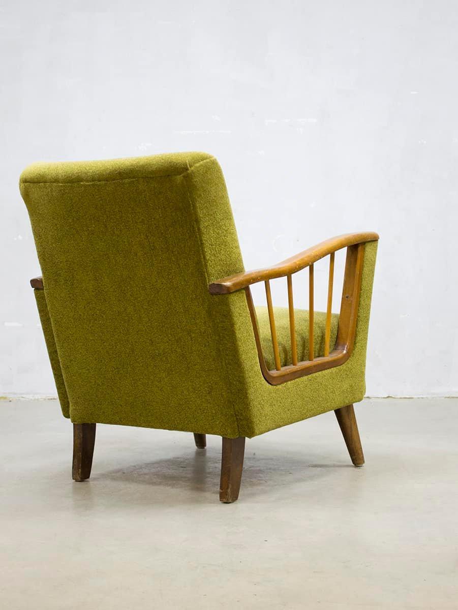 Danish Art Deco Armchair For Sale At Pamono