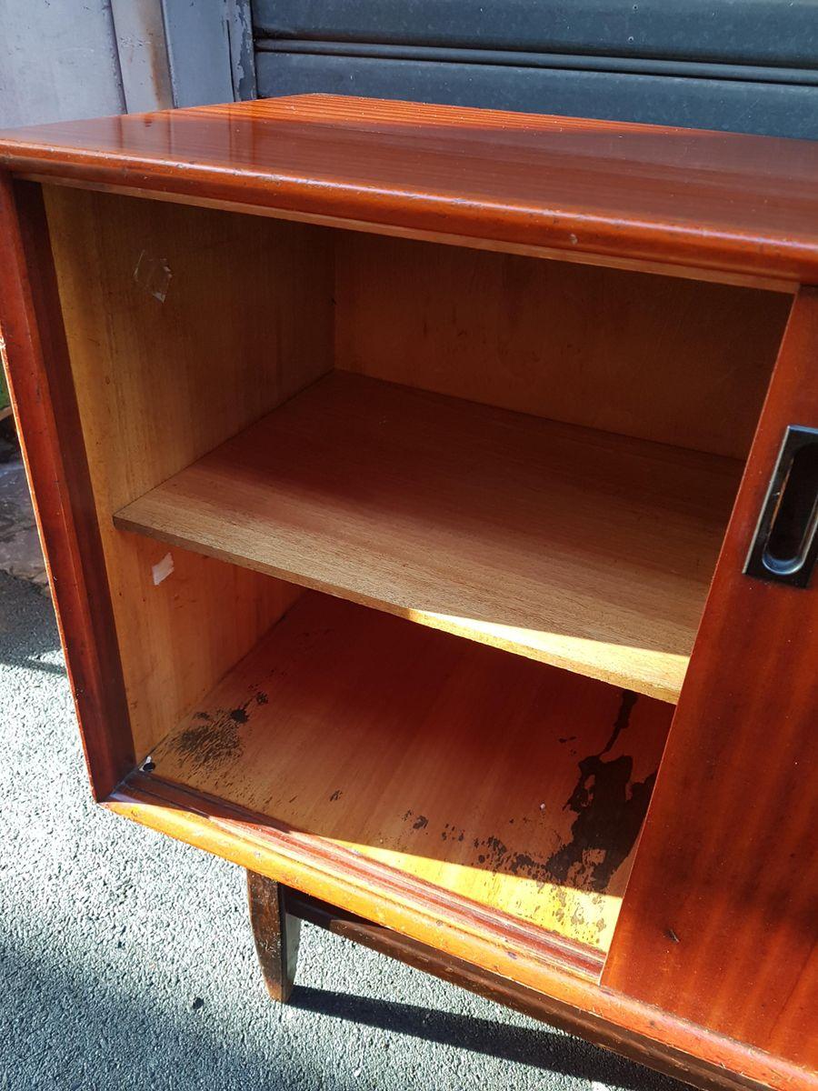 enfilade su de 1950s en vente sur pamono. Black Bedroom Furniture Sets. Home Design Ideas