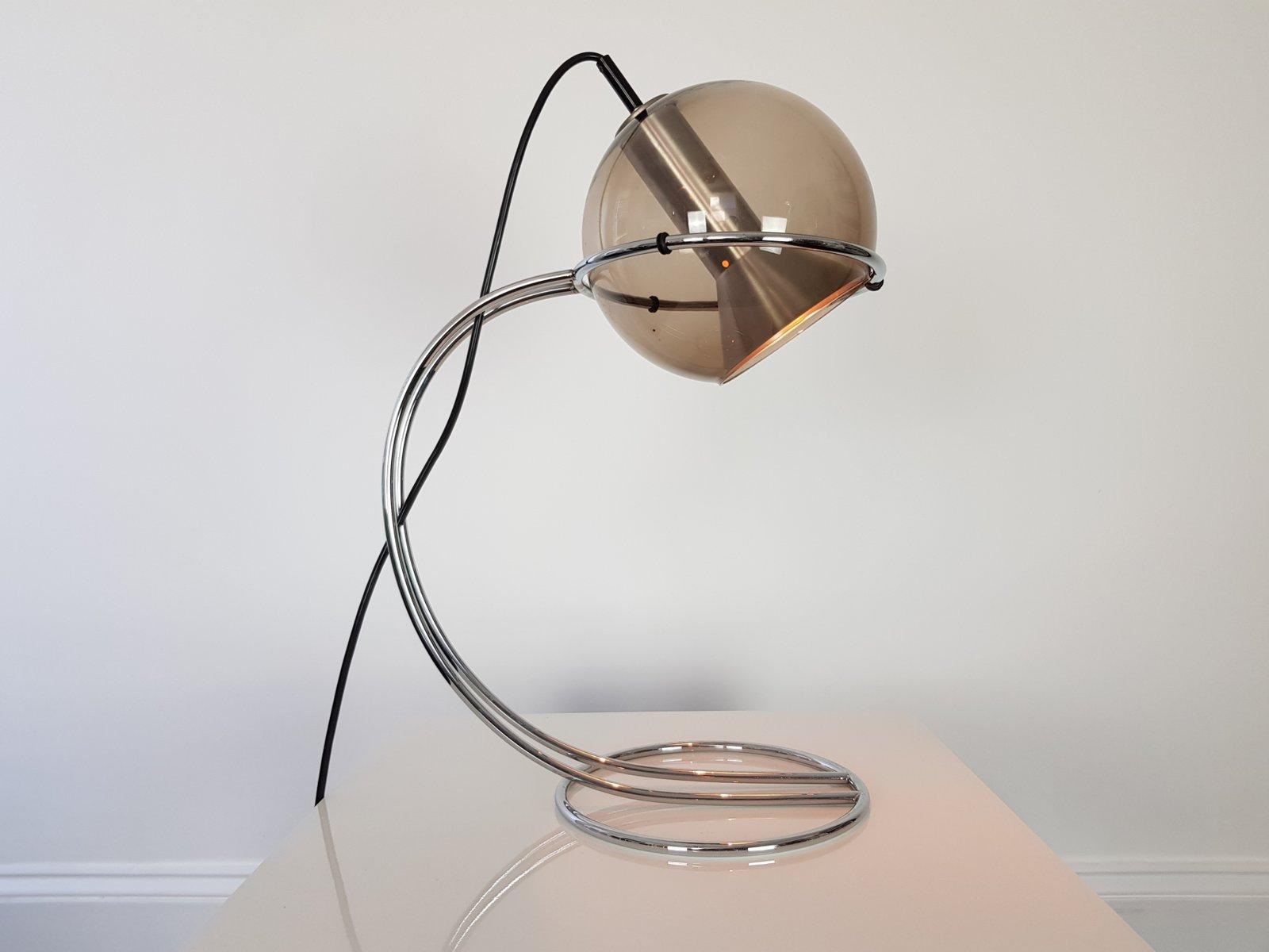 Tropic Tischlampe von Frank Ligtelijn für Raak, 1970er