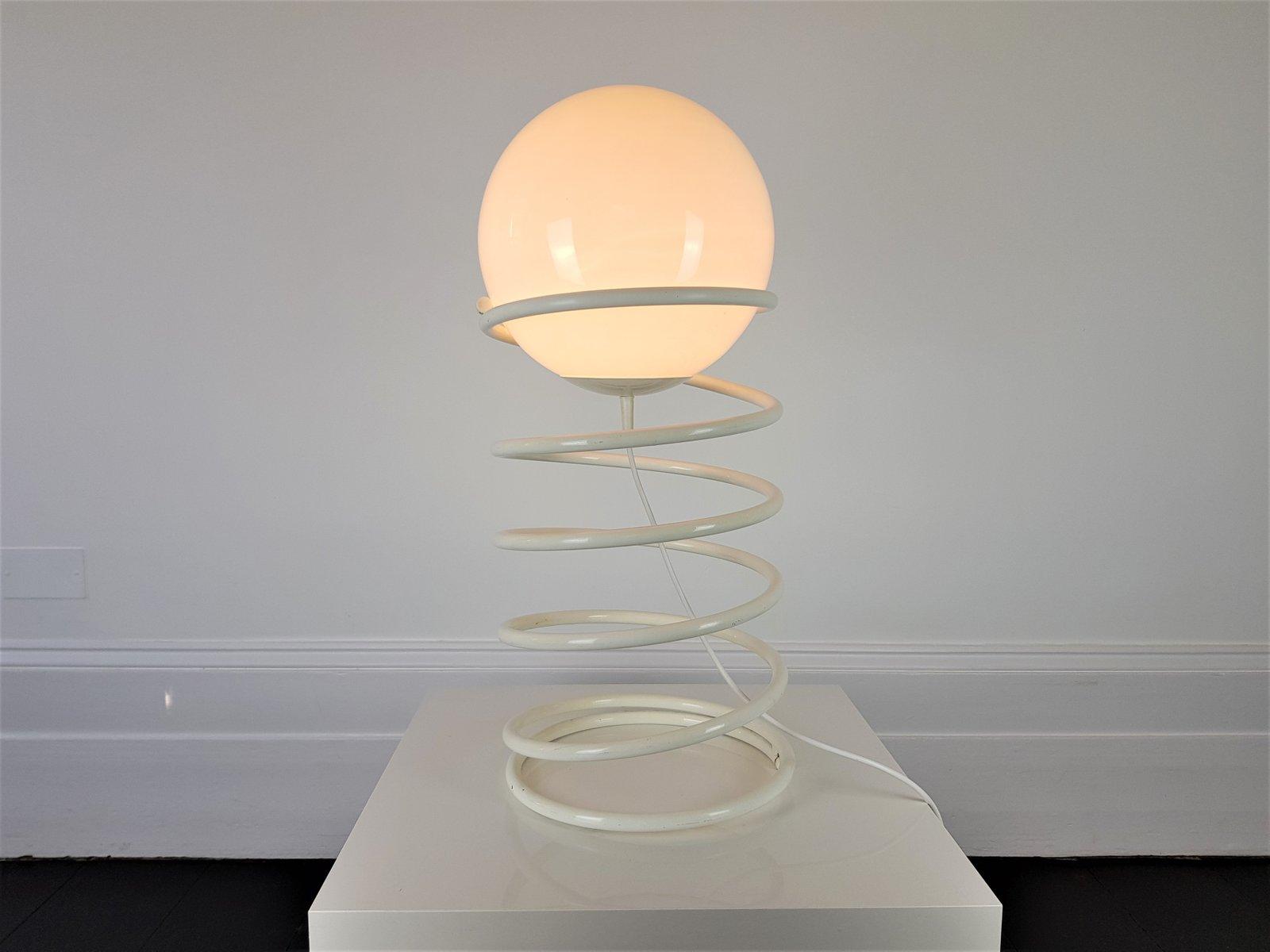 Niederländische Woja Stehlampe, 1970er