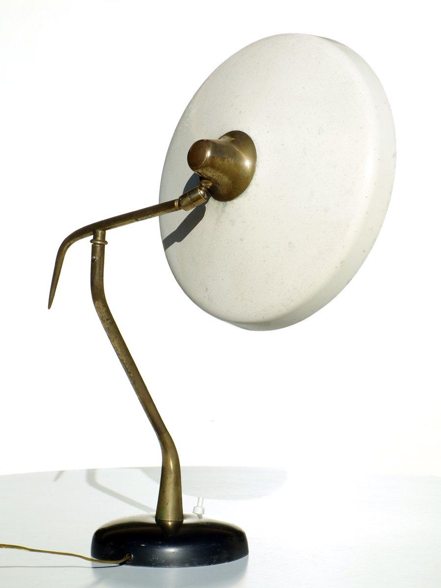 Lampe de bureau de lumen milano 1950s en vente sur pamono - Lampe de bureau style anglais ...