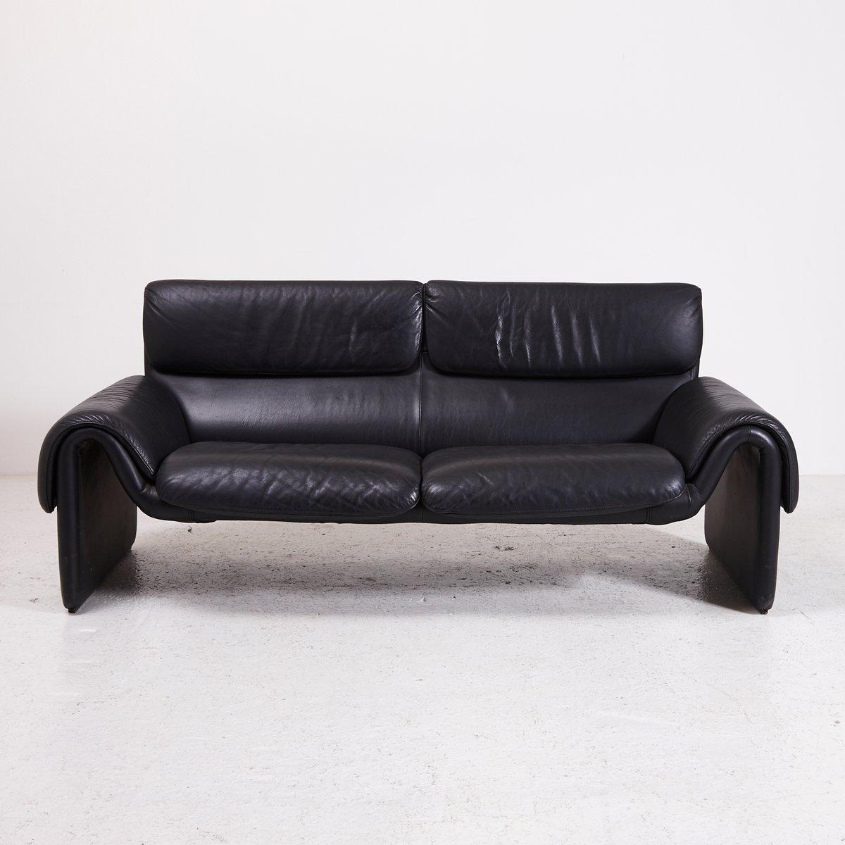 Modell DS2011 2-Sitzer Sofa von de Sede