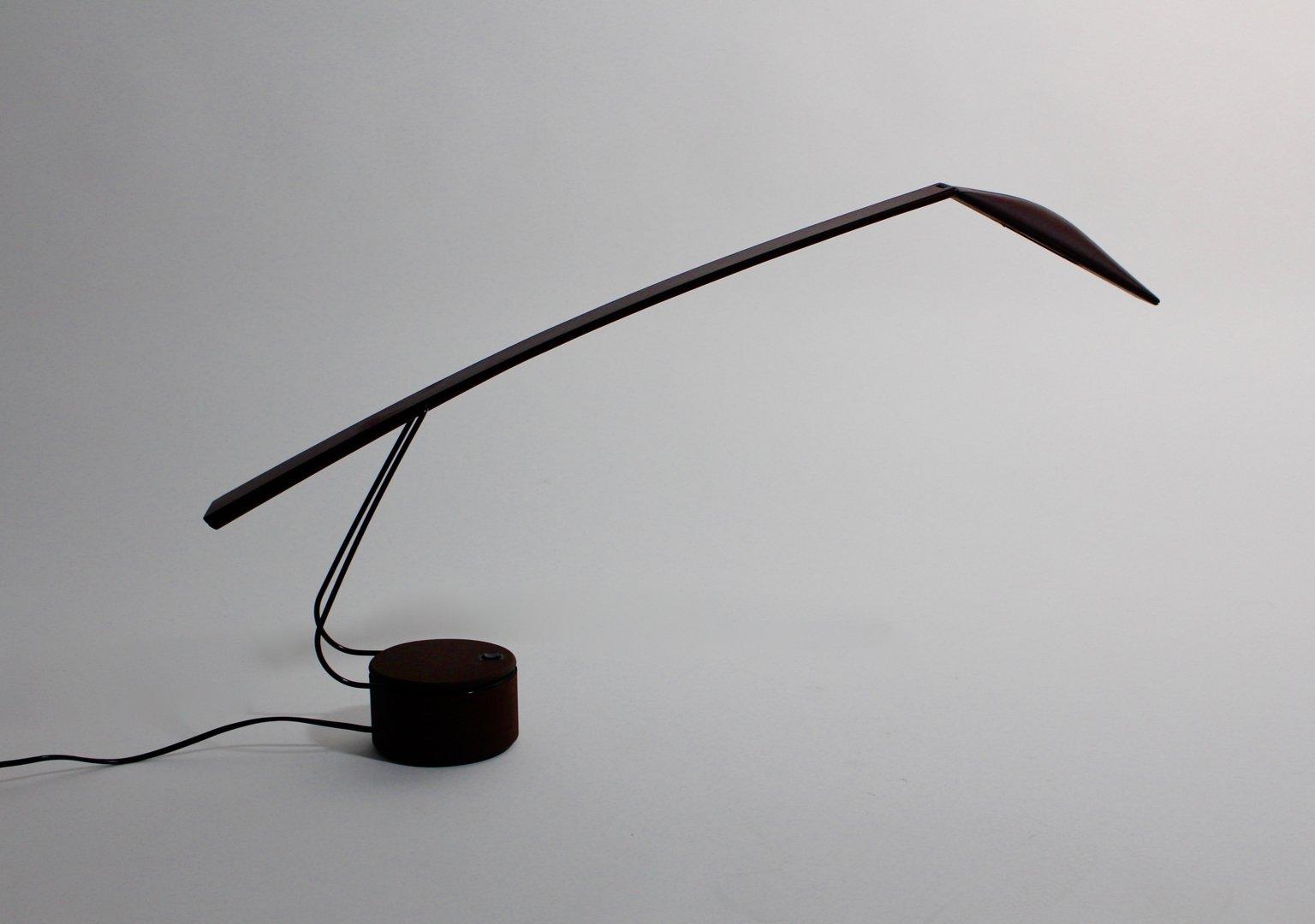 Dove Tischlampe von Mario Barbaglia & Marco Colombo für PAF Studio
