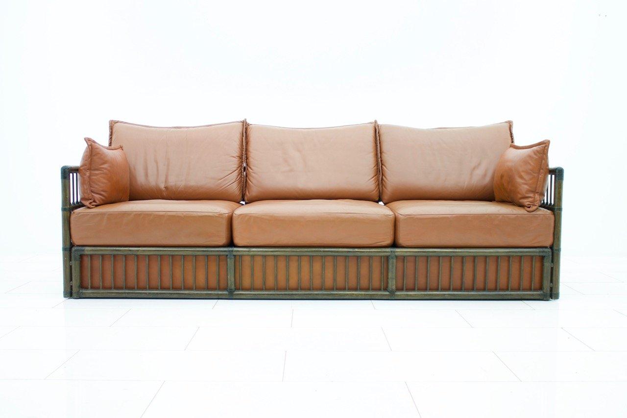 Verzauberkunst Benz Couch Foto Von German Three-seater Sofa From Rolf Benz, 1978