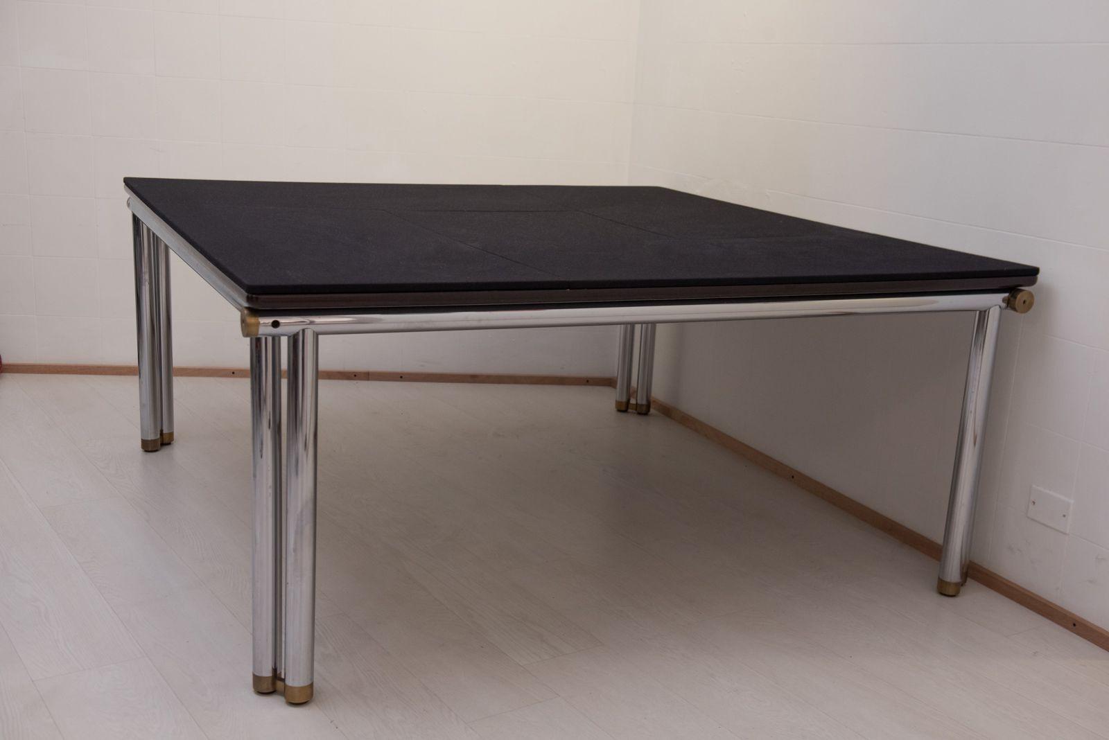 Vintage Bisanzio 165 Tisch von Hiroyuki Toyoda für Gavina