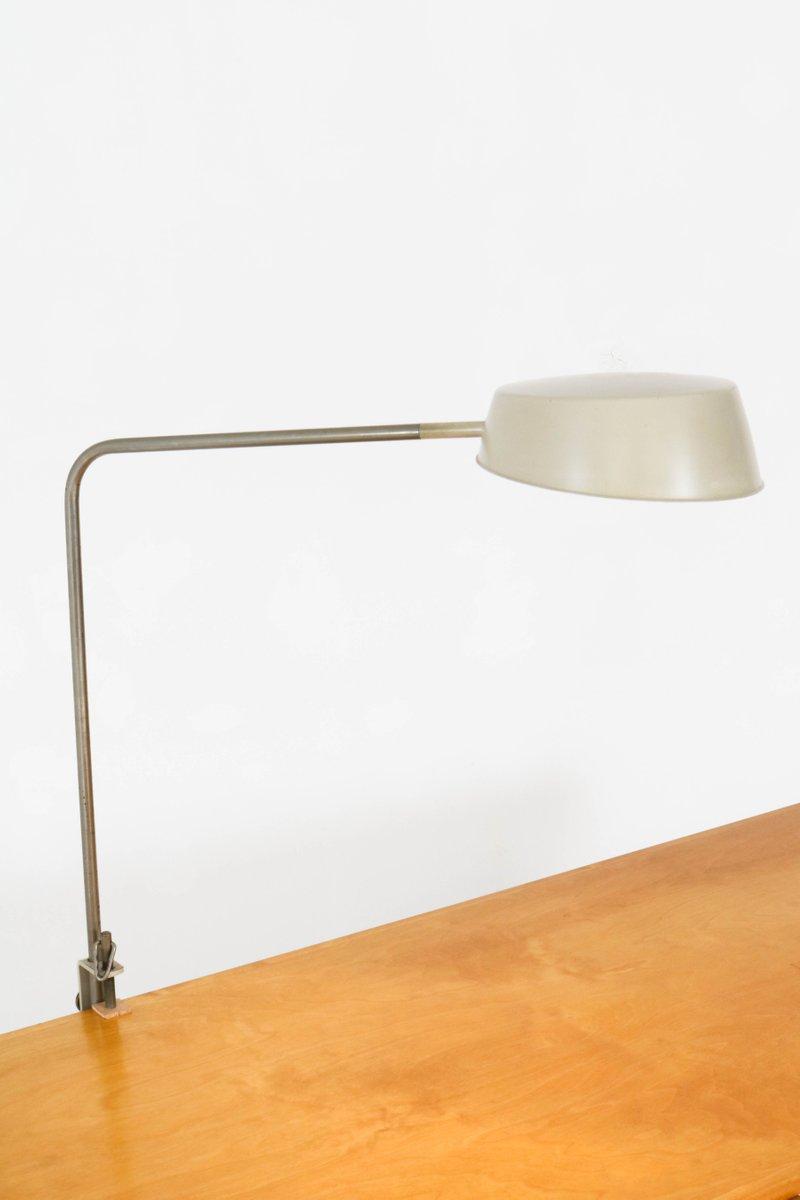 Mid-Century Modern Schreibtischlampe von ASEA, 1960er