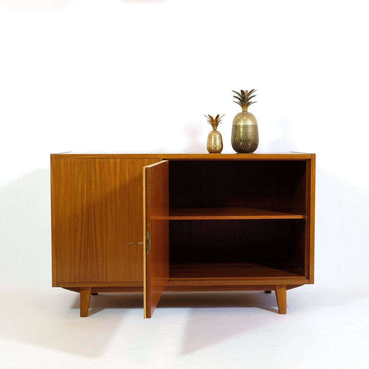 enfilade allemagne 1960s en vente sur pamono. Black Bedroom Furniture Sets. Home Design Ideas