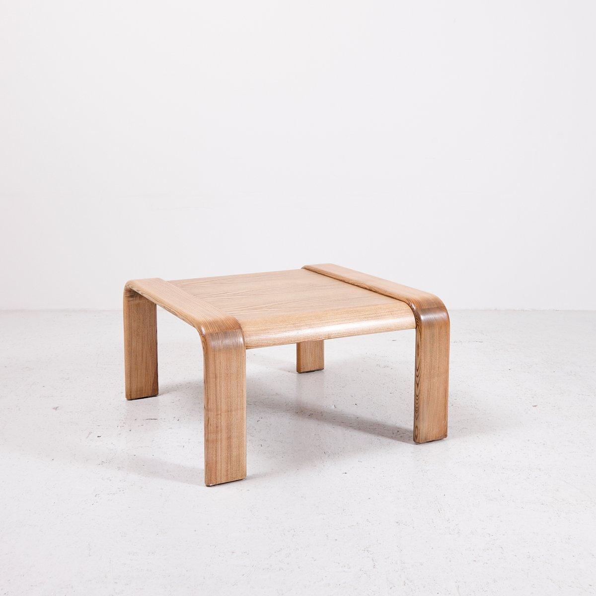 vintage sessel mit couchtisch von rolf benz bei pamono kaufen. Black Bedroom Furniture Sets. Home Design Ideas
