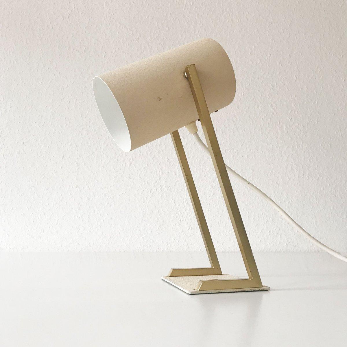 Mid-Century Schreibtischlampe von Kaiser Leuchten, 1950er