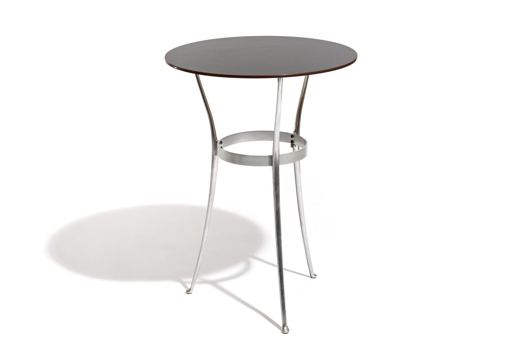 tonietta tisch stuhl set von enzo mari f r zanotta 1980er bei pamono kaufen. Black Bedroom Furniture Sets. Home Design Ideas