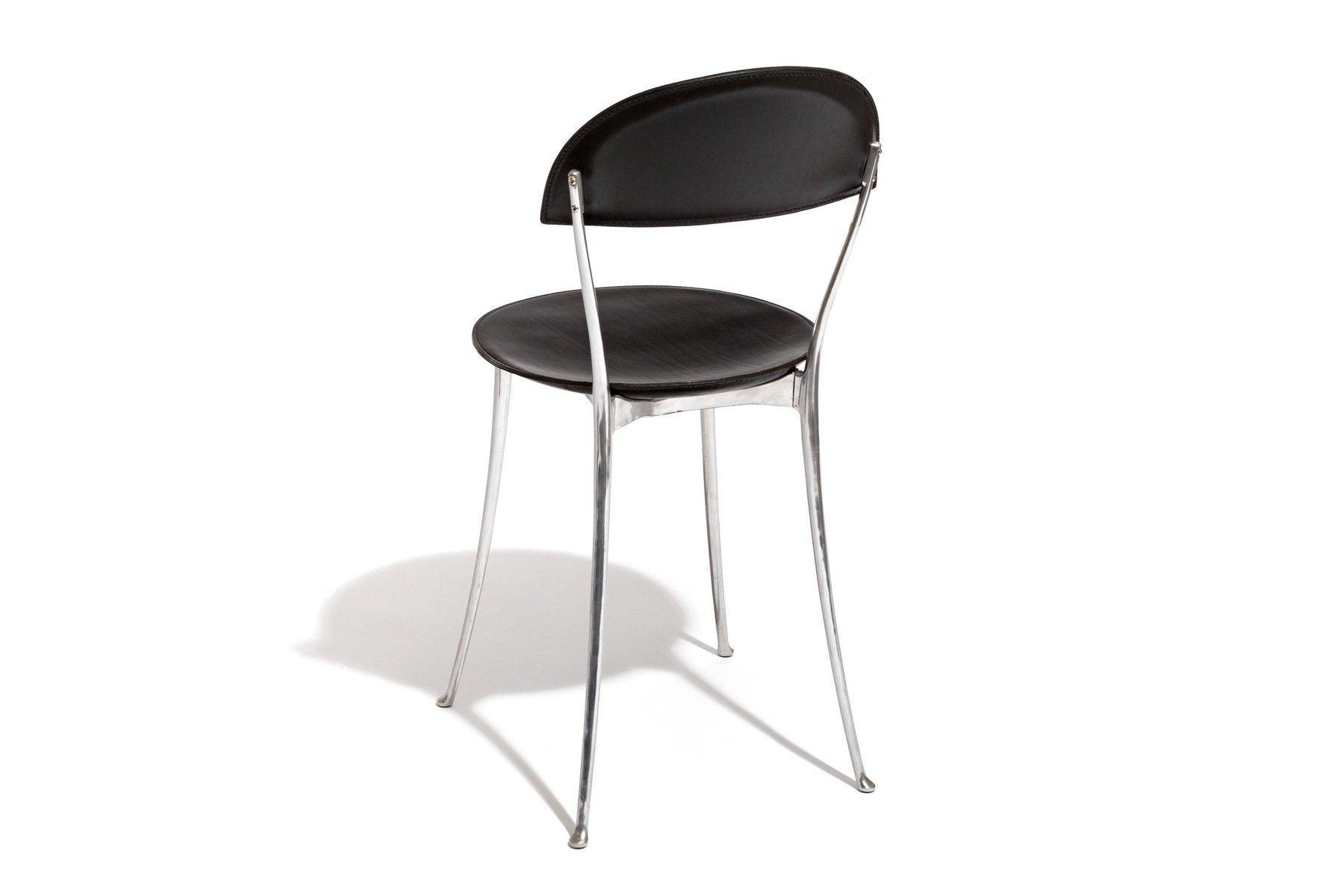 tonietta tisch stuhl set von enzo mari f r zanotta. Black Bedroom Furniture Sets. Home Design Ideas