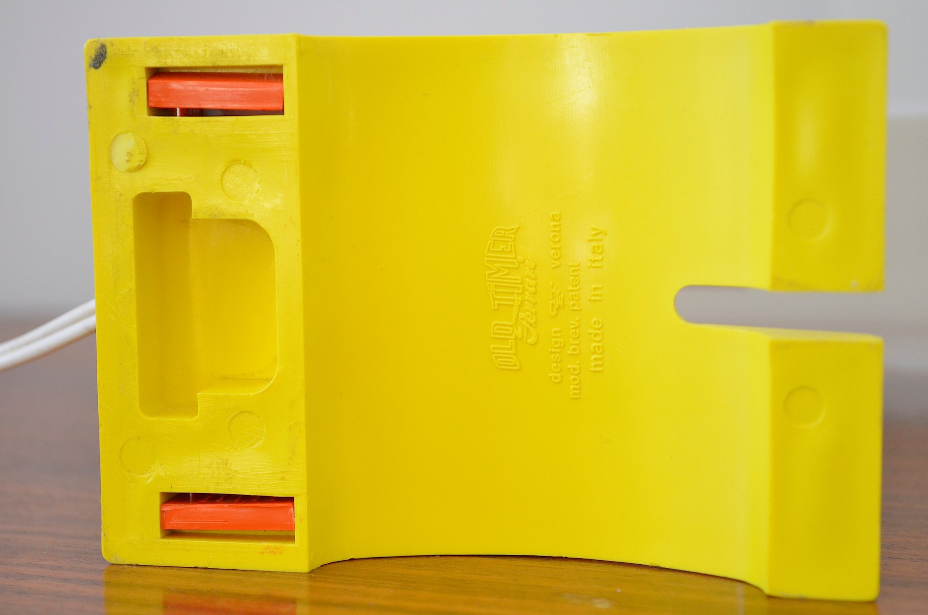 tukan lampe von otf ferrari italy 1960er bei pamono kaufen. Black Bedroom Furniture Sets. Home Design Ideas