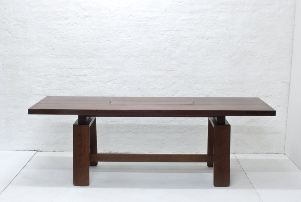 Vintage Dining Table by Silvio Coppola for Bernini, 1964 for sale at ...