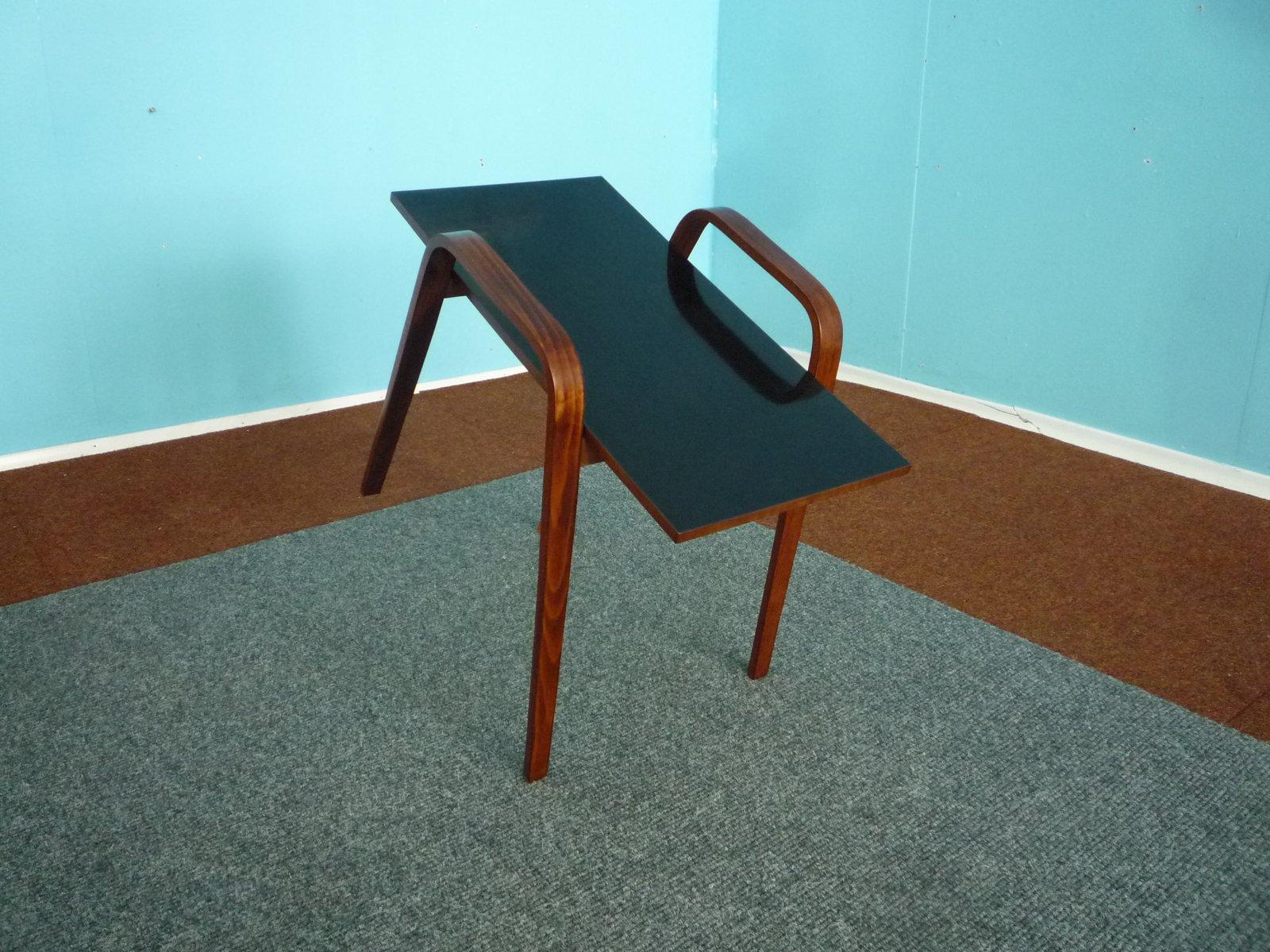 312 tisch von egon eiermann f r wilde spieth 1950er bei pamono kaufen. Black Bedroom Furniture Sets. Home Design Ideas
