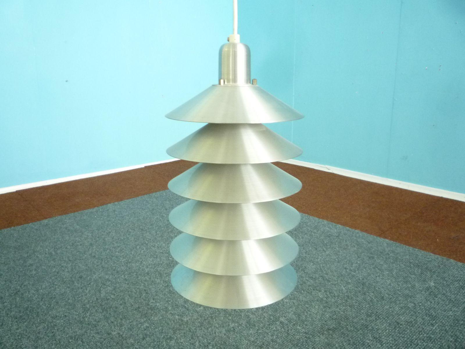 Tip-Top Lampe von Jørgen Gammelgaard für Design Forum, 1970er