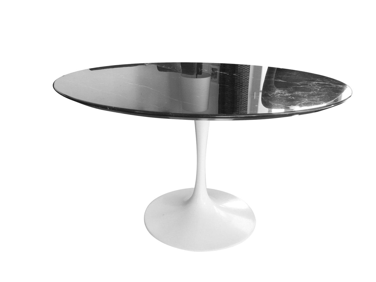 Beistelltisch von Eero Saarinen für Knoll International, 1960er