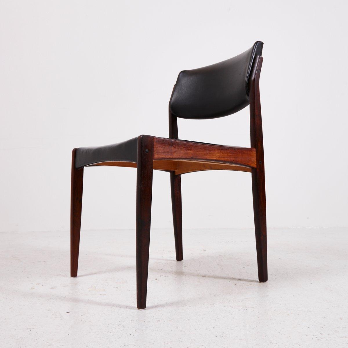 chaise d 39 appoint 1970s en vente sur pamono. Black Bedroom Furniture Sets. Home Design Ideas
