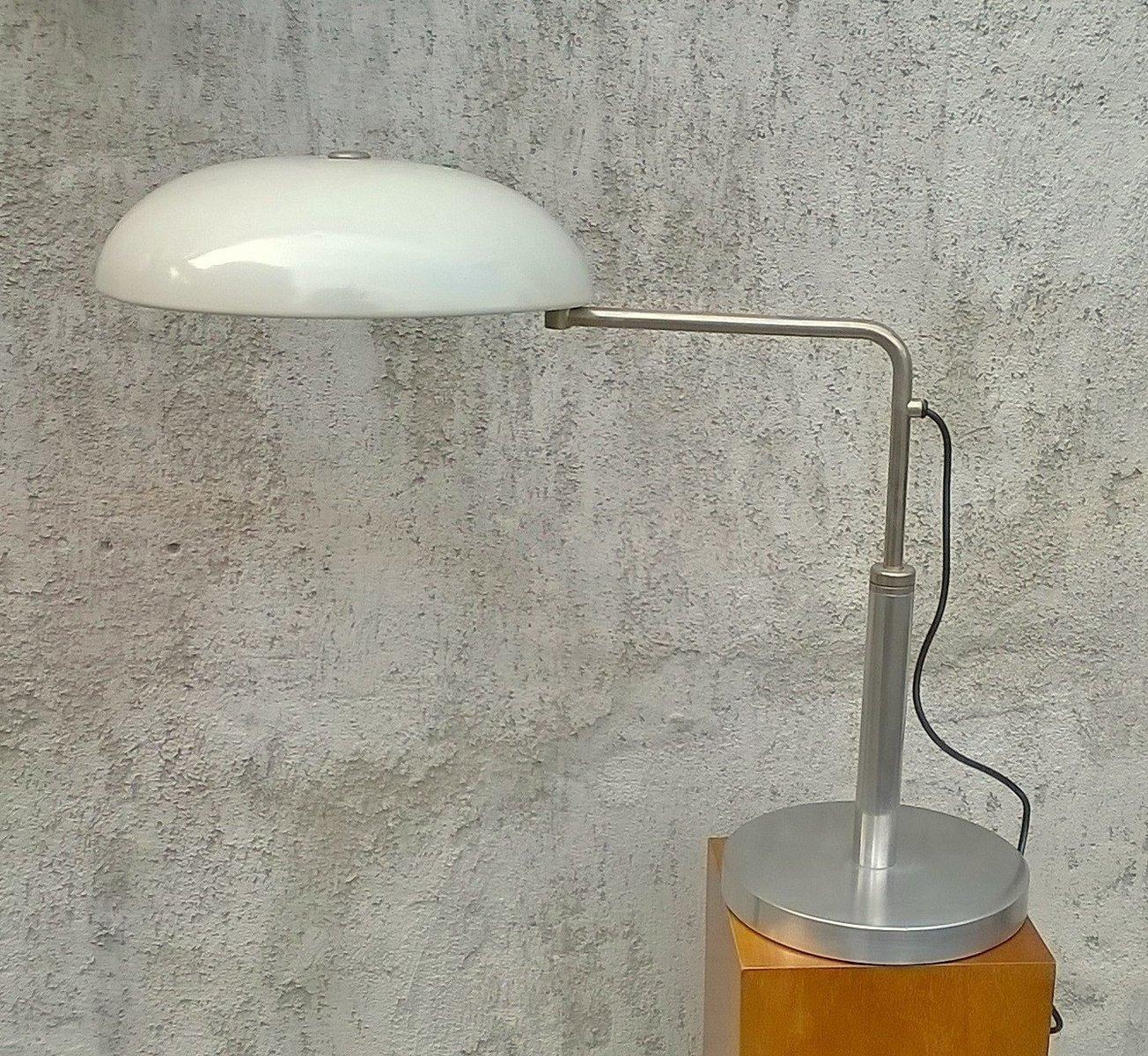 Tischlampe von Muller, 1950er