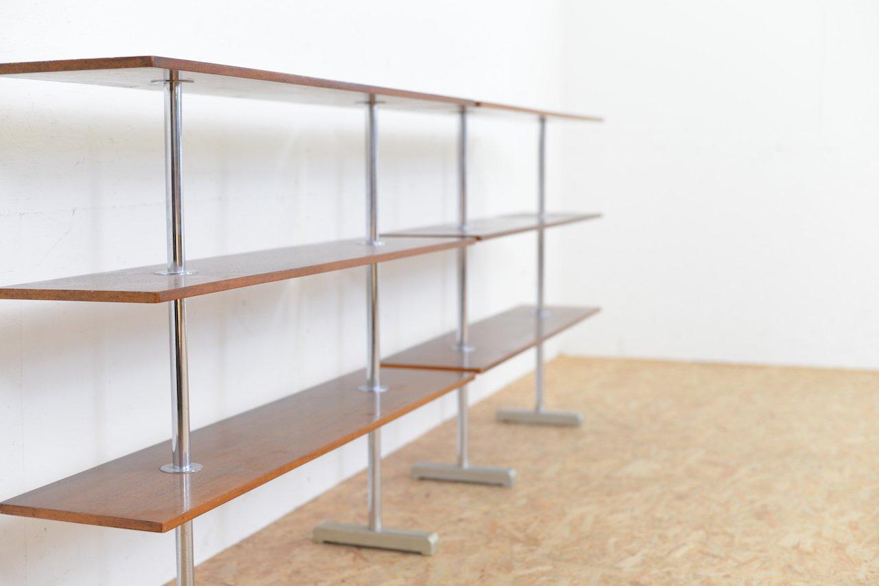 etag res sur pieds par marcel breuer pour embru 1930s. Black Bedroom Furniture Sets. Home Design Ideas