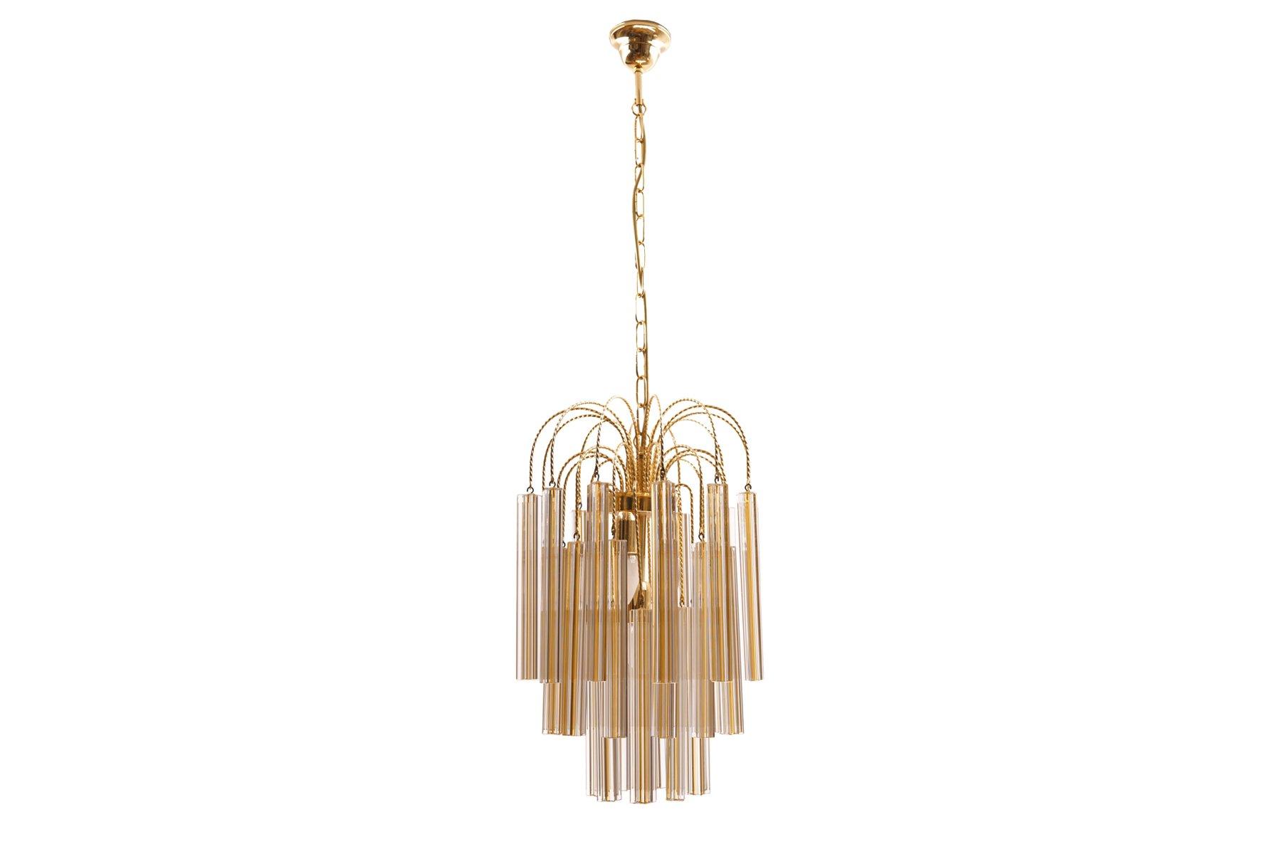 Lampadari venini usati