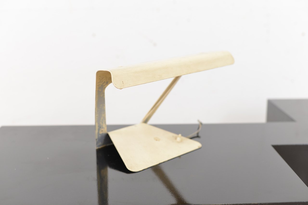Table Lamp By Charlotte Perriand For Philips 1950s For Sale At Pamono