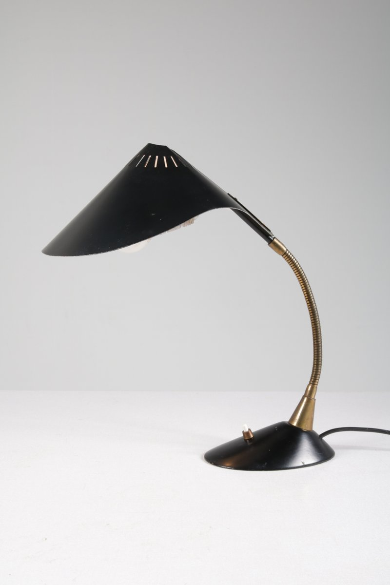 Schreibtischlampe von Philips, 1950er