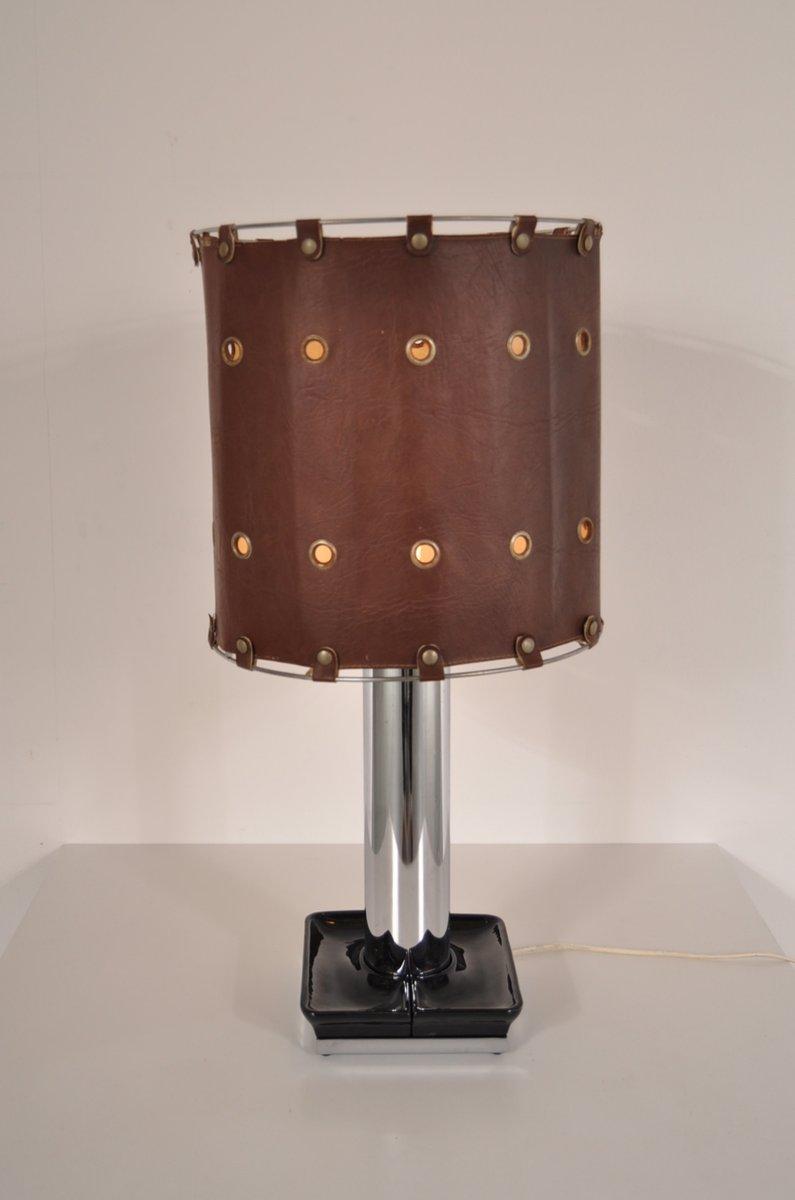 Italienische Tischlampen, 1960er, 2er Set