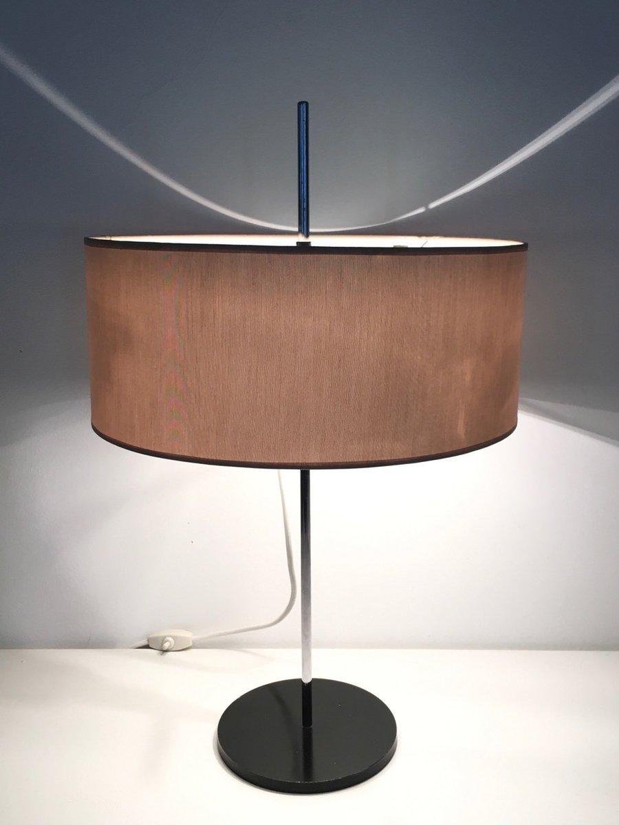 Schreibtischlampe von Alain Richard für Disderot, 1960er