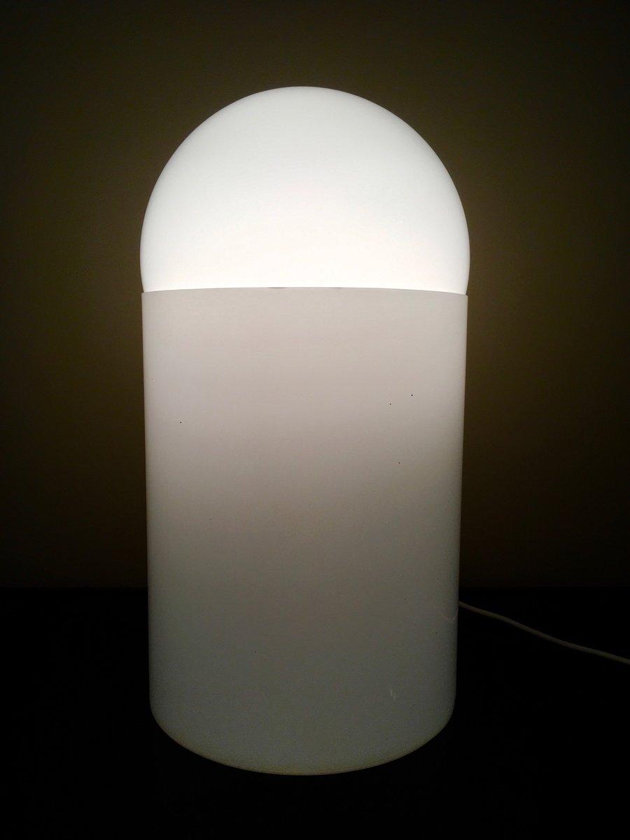 Vintage Space Age Lampe