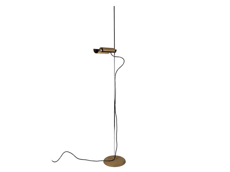 333 DIM Stehlampe von Magistretti für Oluce, 1975