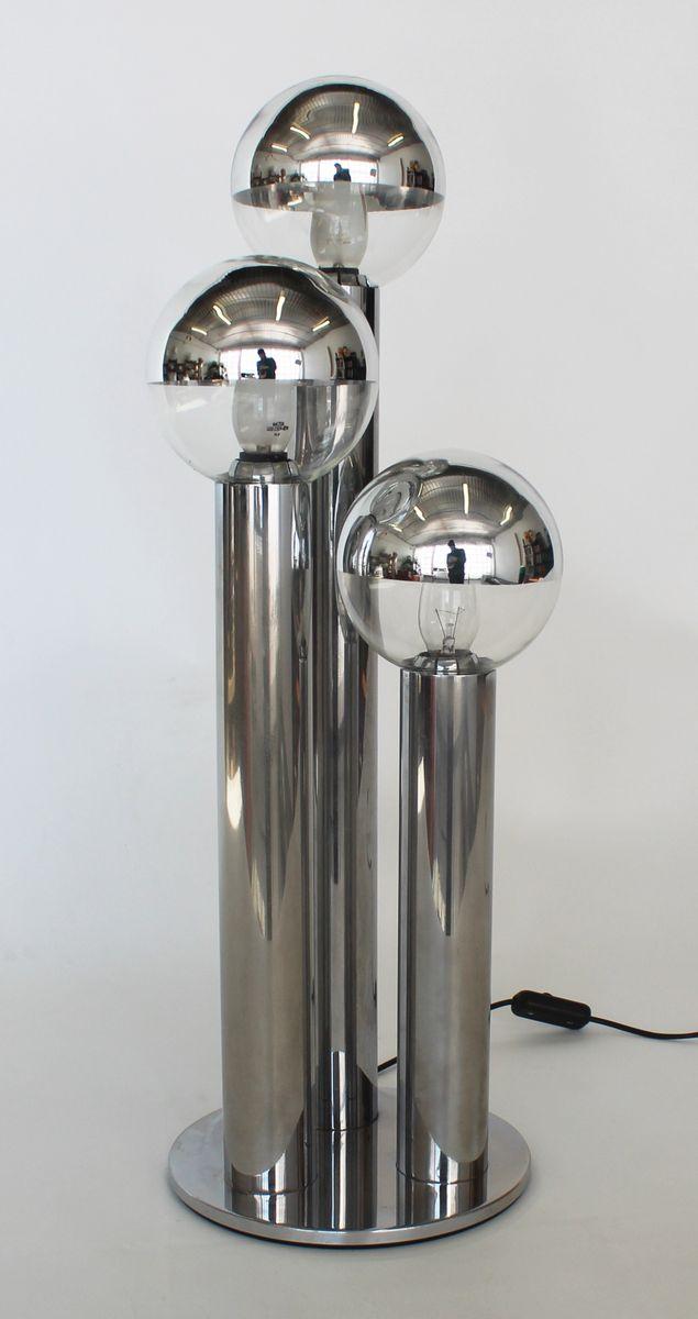 Tischlampe von Llumbarcelona, 1970er